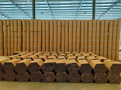 造纸用纸管